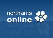 Northants Online Logo linking to homepage